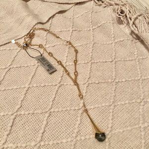Brand new Robert Lee Morris Necklace 🌟
